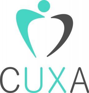 CUXA logo