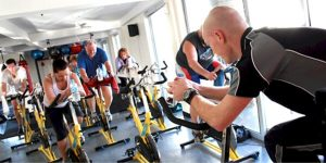 Integrating technology into the gym experience