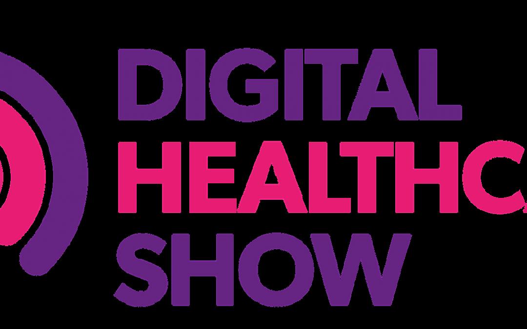 Digital Healthcare Show – June 27-28, 2018