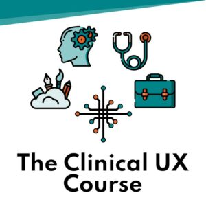 Product Clinical UX Course